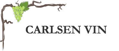 Carlsen Vin Logo